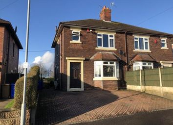 Thumbnail Property for sale in Diarmid Road, Hanford, Stoke, Staffs
