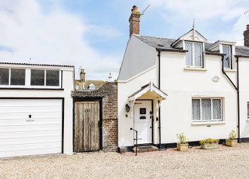 Thumbnail 2 bed cottage for sale in Ivy Place, Worthing