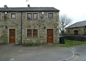 Thumbnail 3 bed terraced house to rent in Pinfold Farm Mews, Edenfield