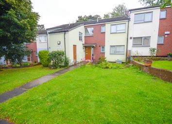 Thumbnail 1 bed flat for sale in Richmond Park Avenue, Handsworth, Sheffield