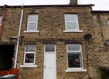 Thumbnail 3 bed terraced house to rent in Lilian Street, Bradford
