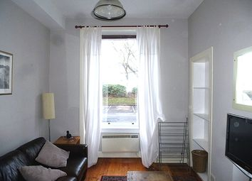 Thumbnail 1 bed flat to rent in Lower Granton Road, Edinburgh