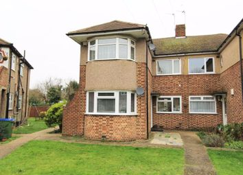 Thumbnail 3 bed maisonette for sale in Bellegrove Close, Welling