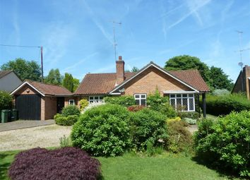 Thumbnail 3 bedroom detached bungalow for sale in Wood Lane, Sonning Common, Sonning Common Reading