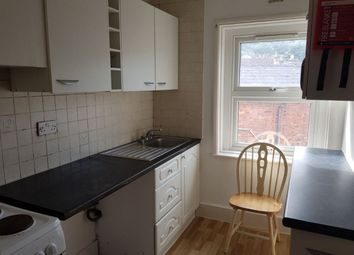 Thumbnail 2 bed flat to rent in Brighton Road, Redhill, Surrey