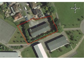 Thumbnail Land for sale in Maes Glas, 64, Mount Earl, Bridgend, Glamorgan, UK