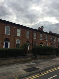 Thumbnail Office to let in 477 Chester Road, Manchester