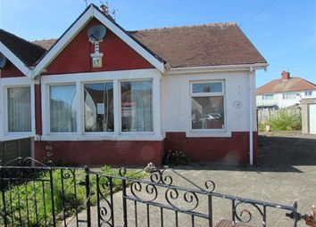Thumbnail 2 bedroom bungalow for sale in Ashmore Grove, Thornton Cleveleys