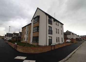 Thumbnail 2 bedroom flat for sale in Rivelin Way, Waverley, Rotherham
