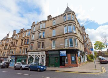 Thumbnail 2 bed flat for sale in Battlefield Road, Glasgow