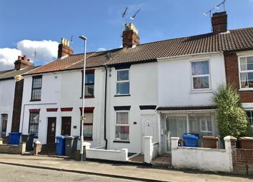 Thumbnail 2 bed property to rent in Beaconsfield Road, Ipswich