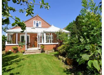 Thumbnail 5 bedroom detached house for sale in Salhouse Road, Norwich