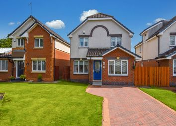 Thumbnail 3 bed detached house for sale in Cameron Way, Blantyre, Glasgow