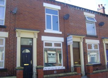 Thumbnail 2 bedroom terraced house for sale in Norwood Grove, Bolton