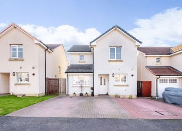 3 bed detached house for sale in Bruce Road, Crossgates, Cowdenbeath KY4