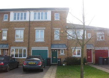 Thumbnail 1 bedroom semi-detached house to rent in Room In Shared Property, Kathie Road, Bedford