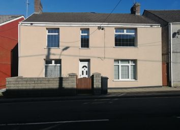 5 bed detached house for sale in Commercial Road, Resolven, Neath SA11
