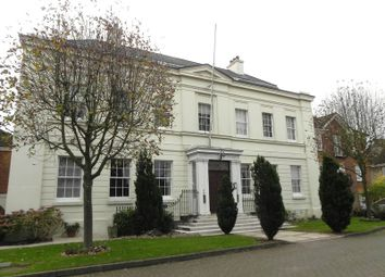 Thumbnail 2 bed flat for sale in Cattley Close, Barnet