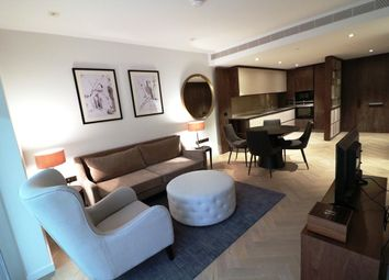 Thumbnail 2 bed flat for sale in Dawson House, Battersea Power Station, London