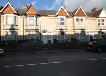 Thumbnail 5 bed shared accommodation to rent in Okehampton Road, St. Thomas, Exeter