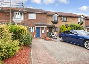 Thumbnail 2 bedroom terraced house for sale in Sedgehill Road, Catford, London