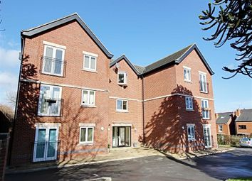 Thumbnail 2 bed flat to rent in Summerfield Place, Park Road, Chesterfield, Derbyshire