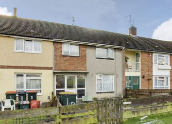 Thumbnail 3 bedroom terraced house for sale in Beatty Road, Newport