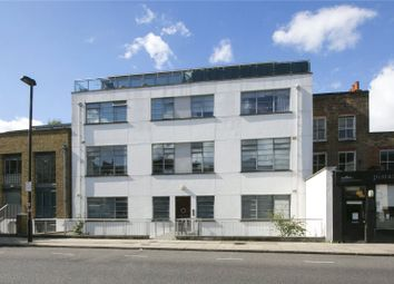 Thumbnail 2 bed maisonette for sale in Liverpool Road, Islington
