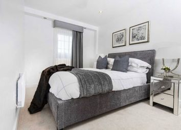 Thumbnail 2 bedroom flat for sale in Mabgate, Leeds