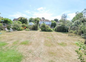 Thumbnail 5 bed detached house for sale in St. Helens Road, Hayling Island