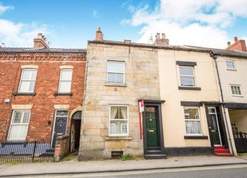 Thumbnail 2 bed terraced house for sale in Windsor Lane, Knaresborough, North Yorkshire, .