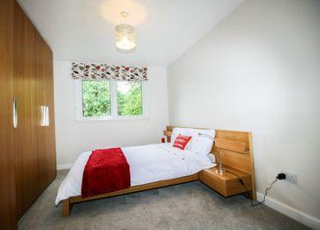 2 bed flat to rent in War Lane, Harborne, Birmingham B17
