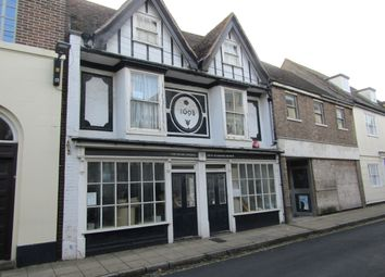 Thumbnail Retail premises to let in Church Street, Harwich, Essex