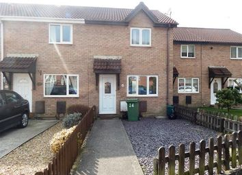 Thumbnail 2 bed terraced house to rent in Tylcha Ganol, Tonyrefail, Porth