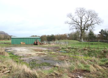 Thumbnail Property for sale in Building Plot, Longhowe End Farm, Witherslack, Grange-Over-Sands, Cumbria