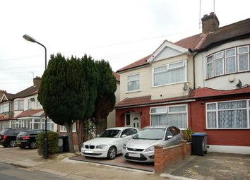 Thumbnail 3 bed end terrace house for sale in Burnside Crescent, Wembley