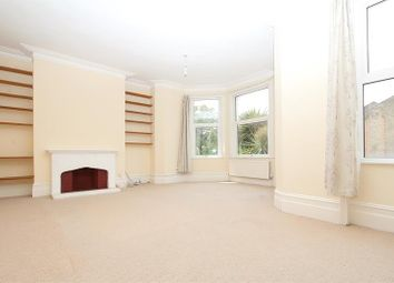 Thumbnail Flat to rent in Rosebery Road, Muswell Hill, London