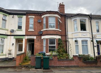 Thumbnail 5 bed terraced house for sale in 19 Meriden Street, Coventry