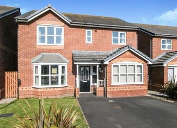 Thumbnail 5 bedroom detached house for sale in Pen Y Cae, Belgrano, Abergele, Conwy
