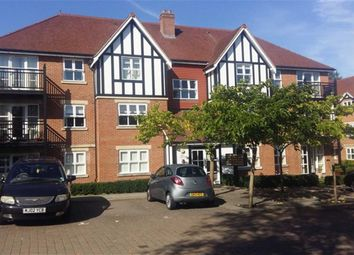 Thumbnail 1 bed flat for sale in Alice Crocker House, East Grinstead, West Sussex
