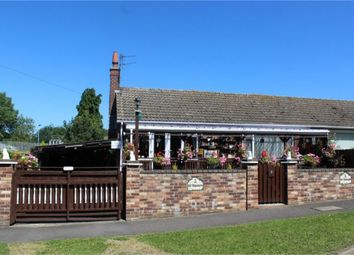 Thumbnail 2 bed semi-detached bungalow for sale in Mariners Arms Flats, Keadby, Scunthorpe, Lincolnshire