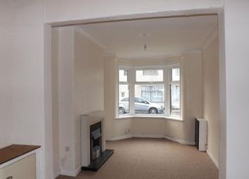 Thumbnail 3 bedroom terraced house to rent in Clarence Avenue, Doncaster