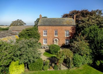 Thumbnail Property for sale in Lount Road, Osbaston, Market Bosworth, Leicestershire