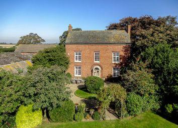 Thumbnail Property for sale in Lount Road, Osbaston, Market Bosworth, Warwickshire