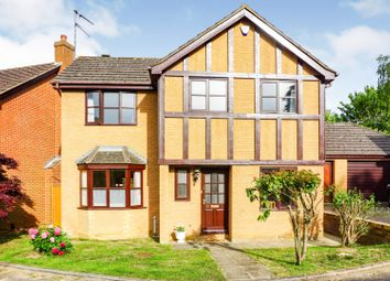 3 bed detached house for sale in Wymington Park, Rushden NN10