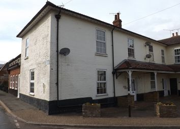 Thumbnail 2 bed property to rent in The Oaks, Oak Street, Feltwell