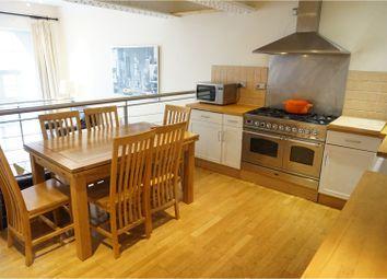 Thumbnail 4 bed maisonette to rent in 46 Renfrew Road, London