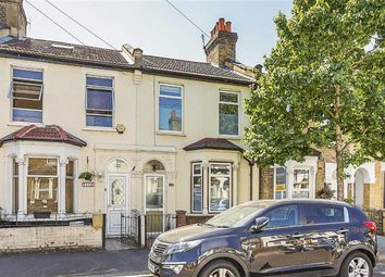 Thumbnail 3 bed property for sale in Lynmouth Road, London