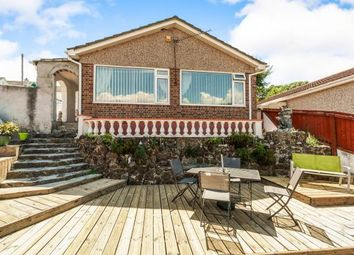 Thumbnail 3 bed bungalow for sale in Higher Compton, Plymouth, Devon