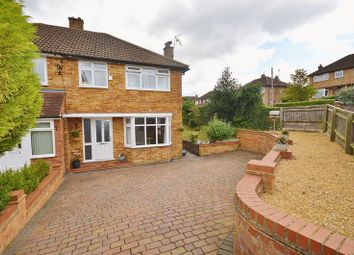 Thumbnail 3 bed semi-detached house for sale in New Road, Princes Risborough